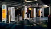 Shell ouvre un HUB de recharge électrique au centre de Paris