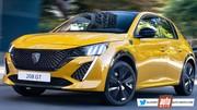 Nouvelle Peugeot 208 2023 : quels changements au moment du restylage ?