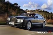 Bentley : 50 ans d'un même V8 !
