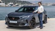 Vidéo Cupra Formentor VZ5 : découverte du SUV sportif de 390 chevaux
