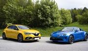 Renault Sport est mort, vive Alpine
