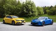 Renault Sport Cars est mort, vive Alpine Cars