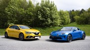Dites adieu à Renault Sport !