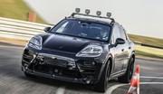Porsche prépare deux nouveaux Macan : un thermique et un électrique