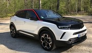 Essai Opel Mokka 1.2 130 ch (2021) : que vaut la version essence la plus puissante ?