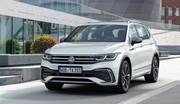 Quelles nouveautés pour le Volkswagen Tiguan Allspace restylé ?