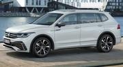 Nouveau Volkswagen Tiguan Allspace 2021 : prix, infos et photos