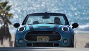 Mini Cabriolet (2023) : La toile a toujours un avenir !