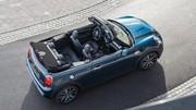 Mini annonce l'arrivée d'un Cabriolet 100% électrique