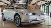 "Hyundai Ioniq 5 (2021) : À bord de la ""grande"" compacte électrique !"
