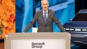 Coût des matières premières : vers une hausse des prix des voitures selon Renault
