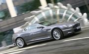 Essai Aston Martin DBS : Les diamants sont éternels