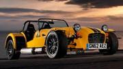 Caterham a validé une future propulsion électrique