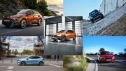 La nouvelle Fiat Tipo Cross face à ses principales rivales : C4, Clio, Duster et Scala