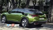 Citroën C5 X électrique : passage obligé pour la grande berline ?