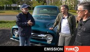 Emission Turbo : Jeep Gladiator Mojave; DS 9; Mii; Kangoo; Navara; permis