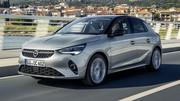 Opel Corsa : guide d'achat, avis, fiche technique, à partir de 15 250 euros