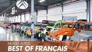 Musées automobiles : Réouverture le 19 mai, préparez votre visite !