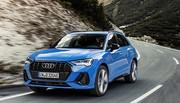 Essai Audi Q3 45 TFSI e plug-in hybrid - à ses primes