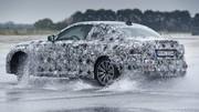 BMW Série 2 (2021) : des nouvelles photos et infos sur le futur coupé