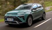 Essai Hyundai Bayon : Choisir, c'est renoncer !