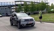 Dacia Duster restylé (2021) : Commercialisation en septembre