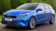 Kia Ceed restylée (2021) : La compacte modernisée pour la fin 2021
