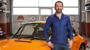 Carugati dans le cœur des aficionados de Ferrari : Interview