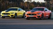 Ford Mustang Mach 1 2021 : Le pur-sang américain débarque en Europe