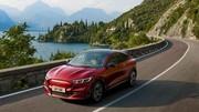 Ford Power-Up : No extra life mais des fonctionnalités supplémentaires