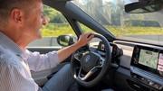 Le PDG du groupe Volkswagen guère convaincu par l'hydrogène