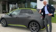 Volkswagen ID X, une ID.3 R en préparation ?