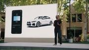 Un an après Apple, Google dévoile sa clé de voiture pour smartphones Android