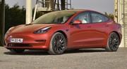 Essai Tesla Model 3 Performance : 600 kilomètres au volant