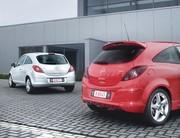Essai Opel Corsa 1.3 CDTI ecoFLEX et 1.6 Turbo GSI