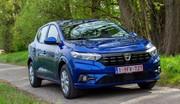 Essai Dacia Sandero, quand le « low-cost » devient très généreux !