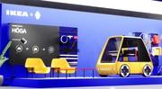 Renault Höga : La voiture électrique en kit bientôt chez Ikea ?