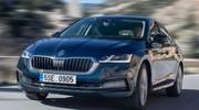 Essai nouvelle Skoda Octavia TSI 110 : que vaut l'entrée de gamme essence ?