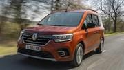 Essai Renault Kangoo dCi 95 : la vie de famille