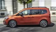 Essai Renault Kangoo : il change tout !