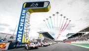 Le Musée des 24h du Mans rouvre ses portes et fête ses 60 ans