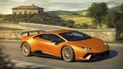 VW affirme ne pas vouloir se séparer de Lamborghini