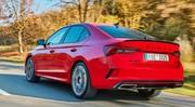 Essai Škoda Octavia RS TSI 245 : plaisir coupable