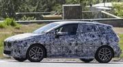 BMW Série 2 Active Tourer (2022) : Le monospace compact renouvelé