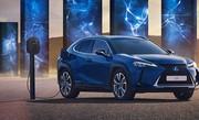 Essai : Que pensez-vous du Lexus UX 300e ?