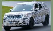 Range Rover (2022) : La cinquième génération est déjà sur le ring !