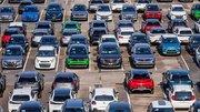 Les ventes de voitures toujours affectées par la pandémie