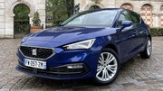 Essai Seat Leon 1.0 TSI 110 (2021) : Entrée de gamme hi-tech, la bonne affaire ?