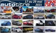 Résumé Auto Titre du 17 au 29 mai 2021