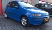 Marche arrière : La Fiat Punto HGT